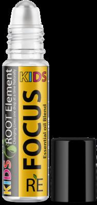 FOCUS KIDS Essential oils blend 10 ml