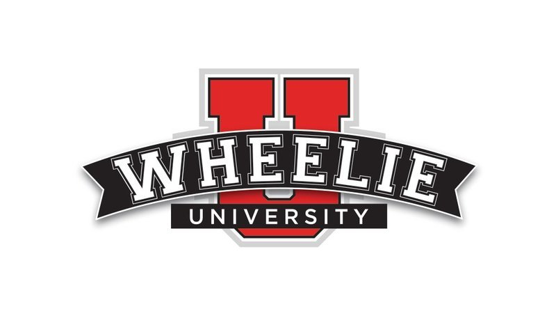 Wheelie University 1-Day Course - Barona Raceway, San Diego, CA. - Gift Certificate for 2021 Events