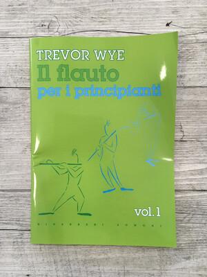 Trevor Wye - Il Flauto Per I Principianti