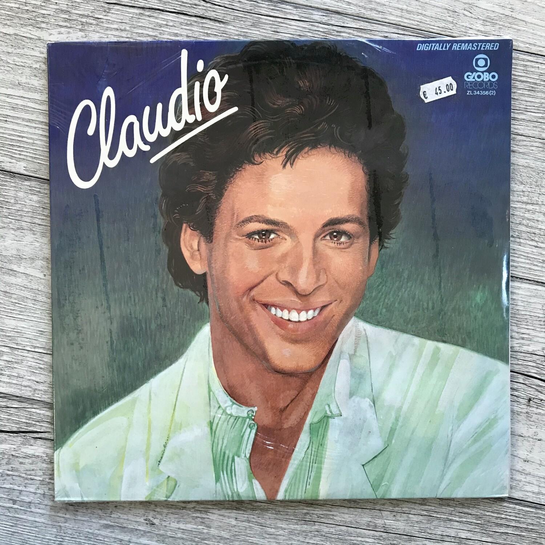 CLAUDIO BAGLIONI - Claudio