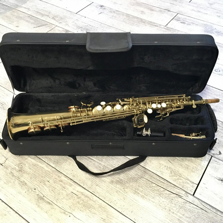 EASTMAN - Sax soprano