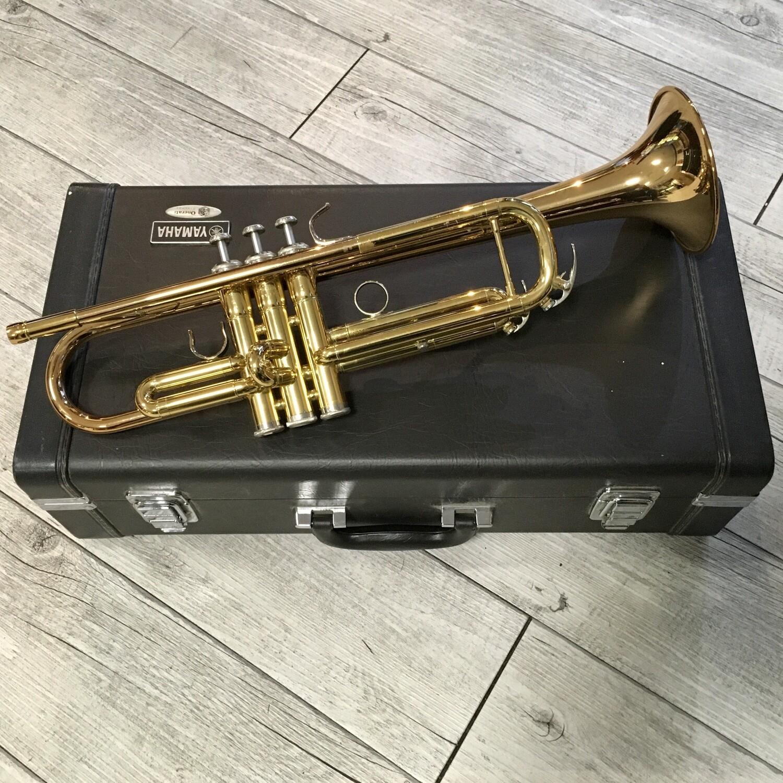 YAMAHA YTR4335G - Tromba