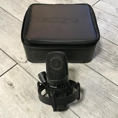 SHURE PG27 - Microfono a condensatore