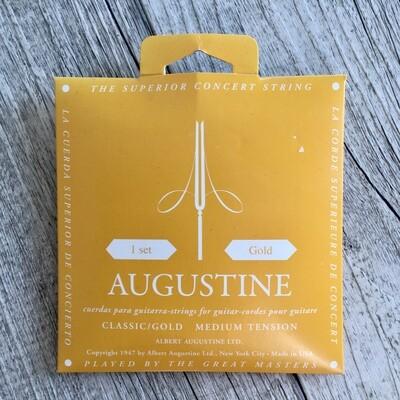 AUGUSTINE - Classic Gold Medium Tension