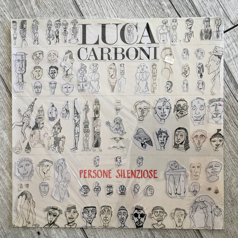 Luca Carboni - Persone silenziose