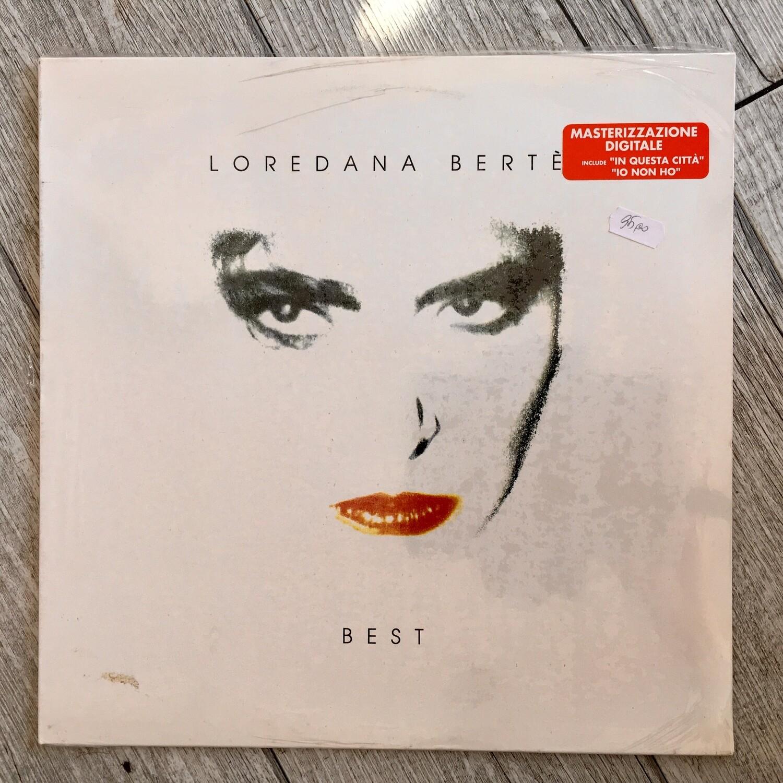 Loredana Bertè - Best