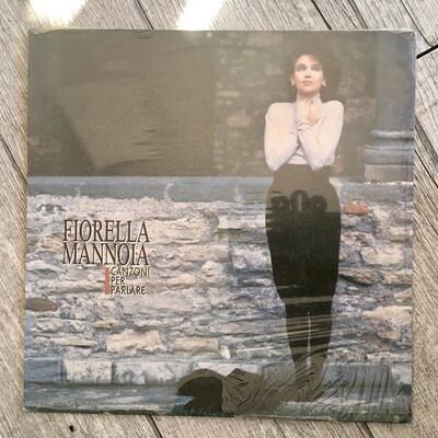 Fiorella Mannoia - Canzoni per parlare