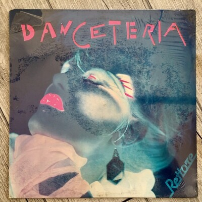 Donatella Rettore - Danceteria