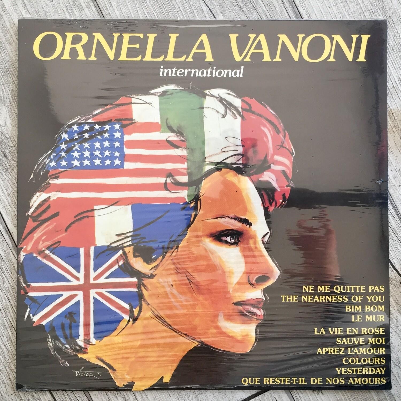 Ornella Vanoni - International