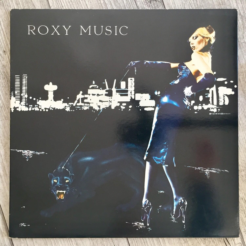 Roxy Music - For you pleasure