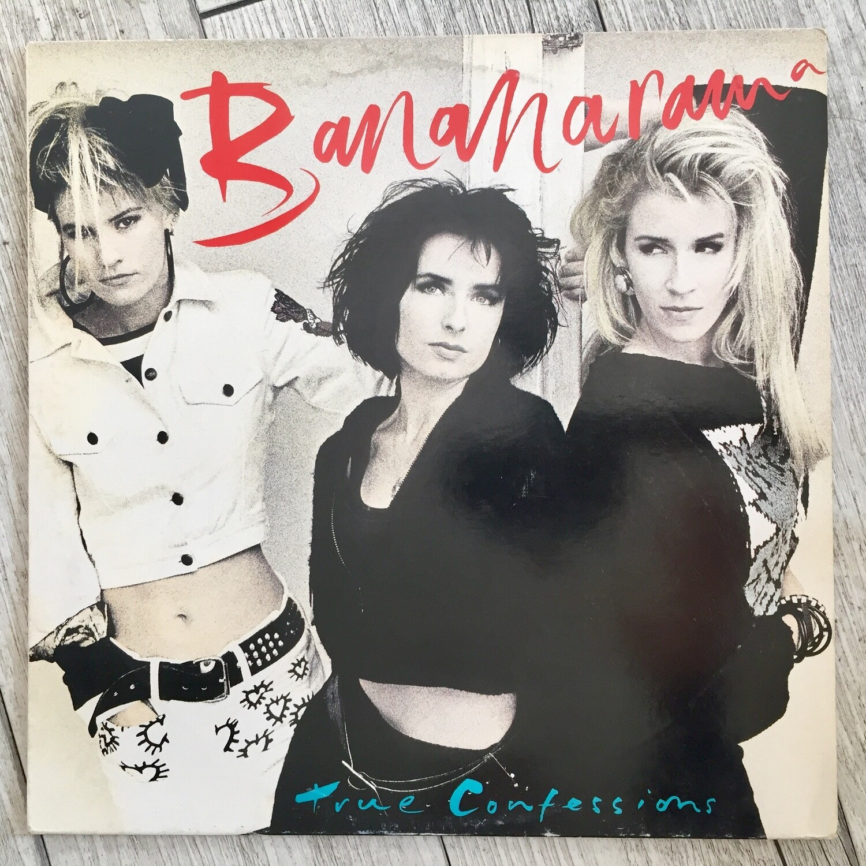 BANANARAMA - True Confessions