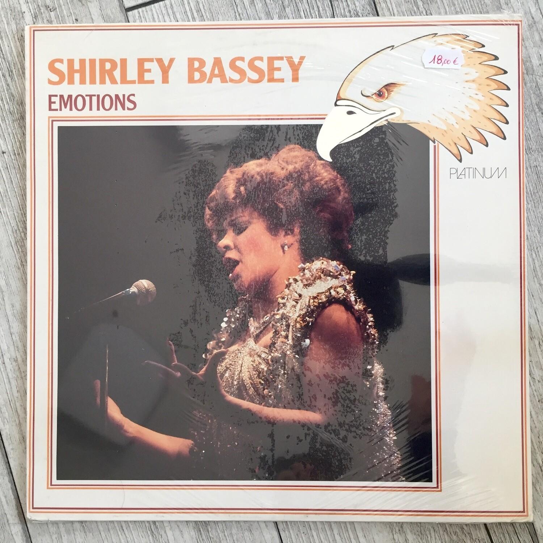 Shirley Bassey - Emotions