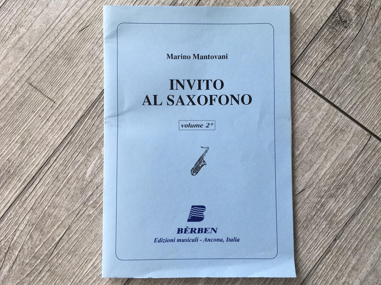 JEAN MARIE LONDEIX - Il Sassofono della nuova didattica Vol. 2