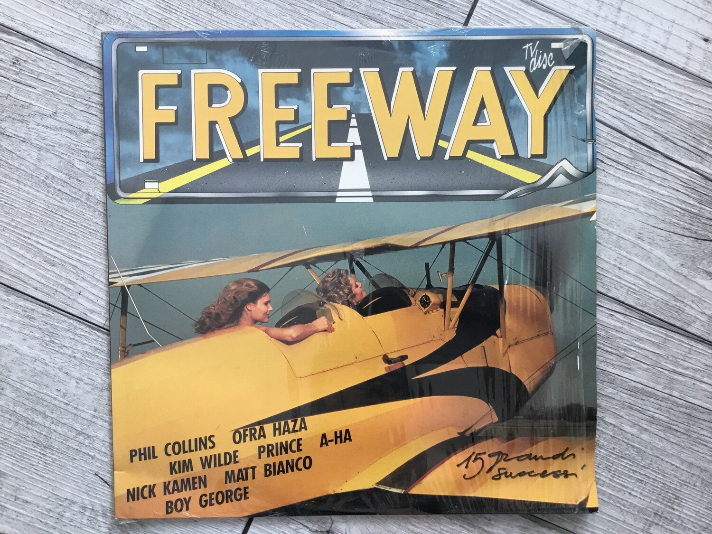 FREEWAY - 15 Grandi Successi