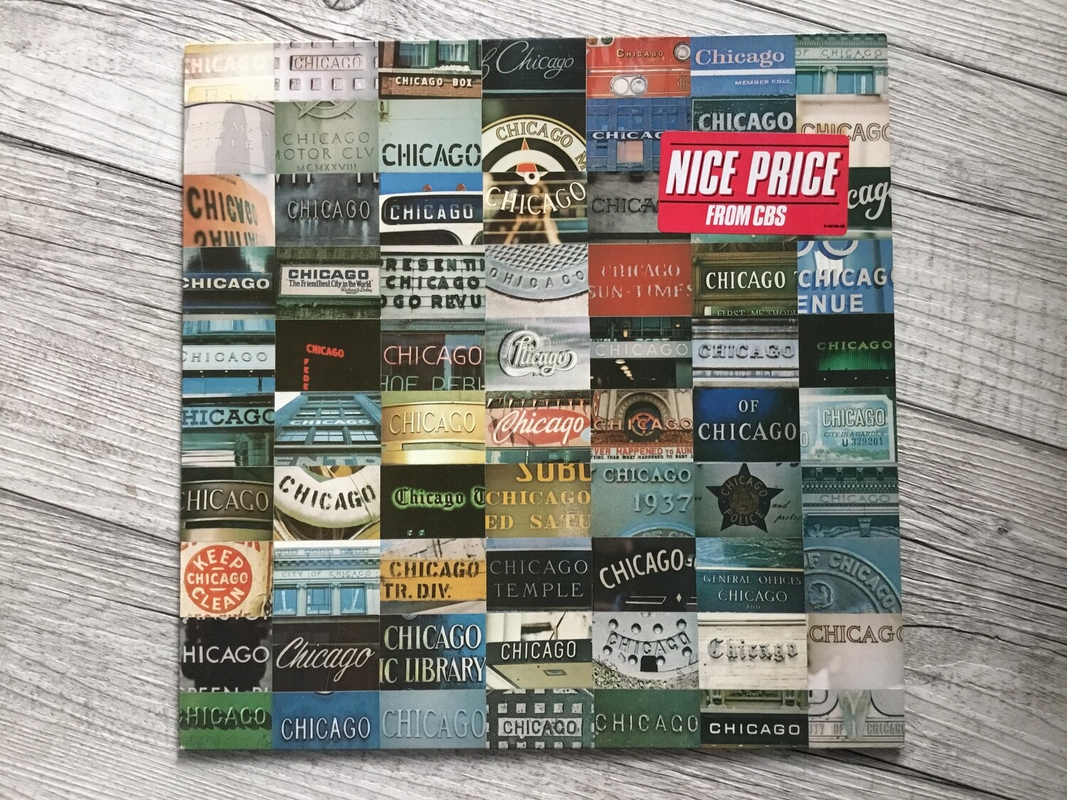 CHICAGO - Greatest Hits Vol. 2