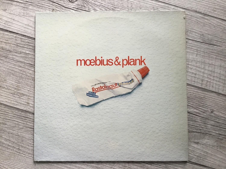 MOEBIUS & PLANK - Rastakraut Paste