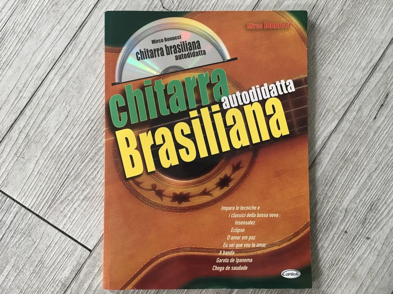 MIRCO BONUCCI - Chitarra autodidatta brasiliana