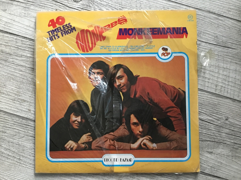 THE MONKEES - Monkeemania