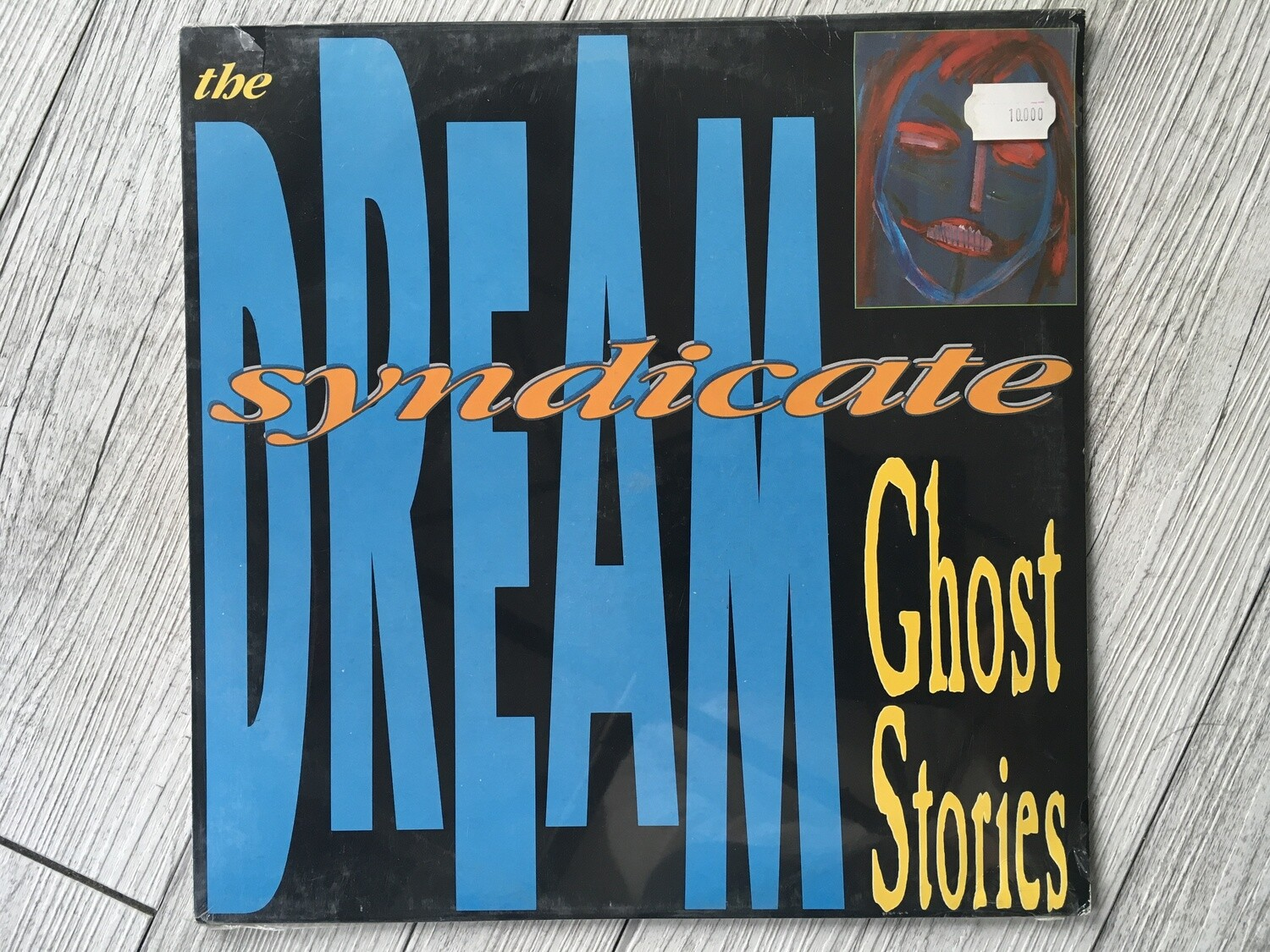 THE DREAM SYNDICATE – Ghost Stories