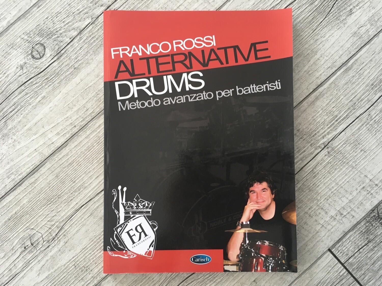 FRANCESCO ROSSI - Alternative drums