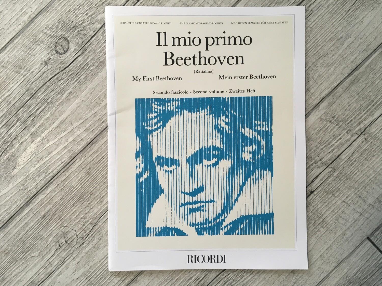 IL MIO PRIMO BEETHOVEN Vol. 2
