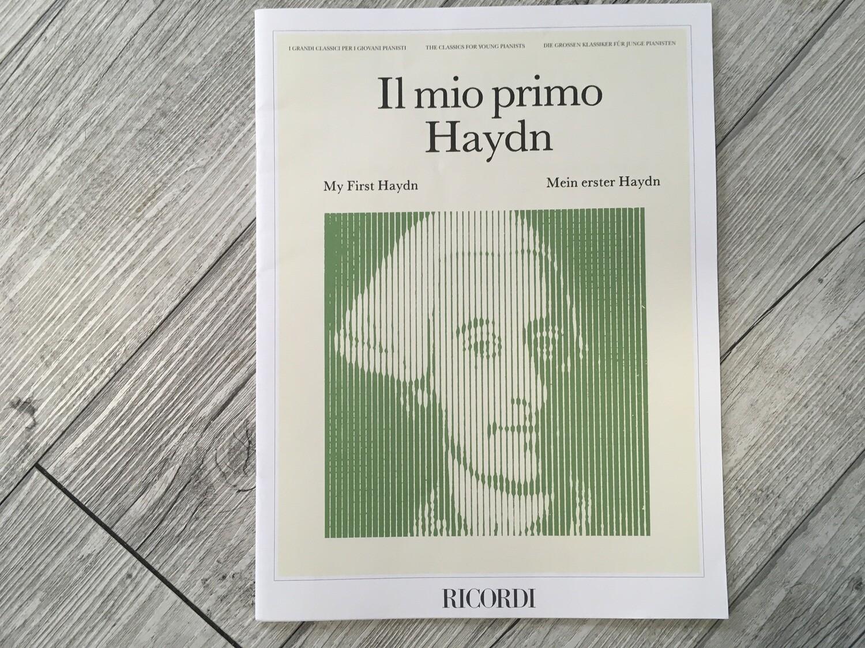 IL MIO PRIMO HAYDN