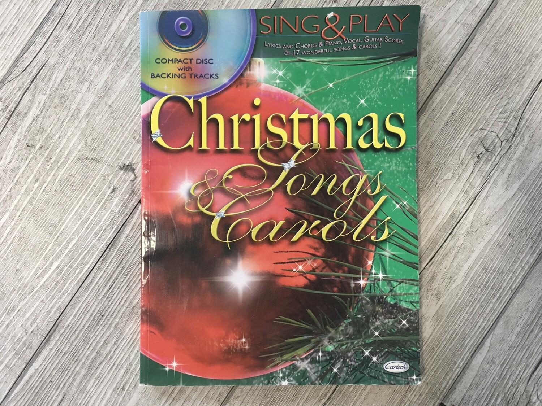 SING E PLAY - Cristmas songs e cantos