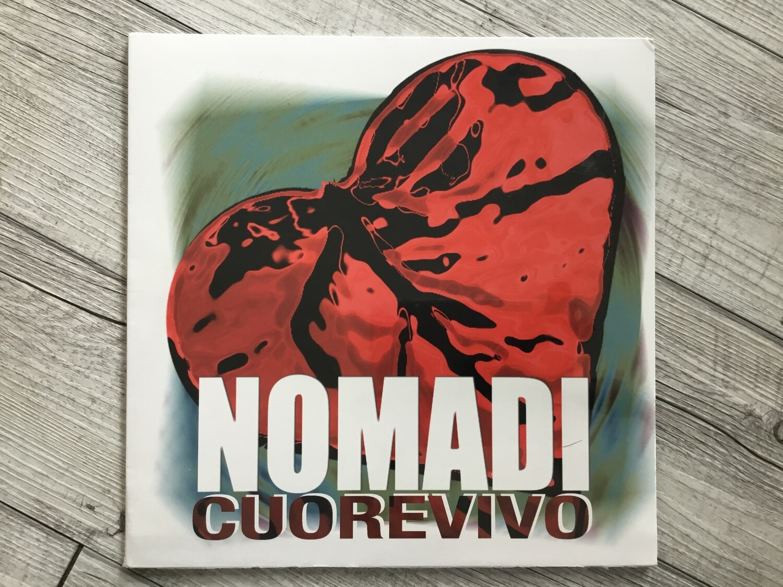 NOMADI - Cuorevivo