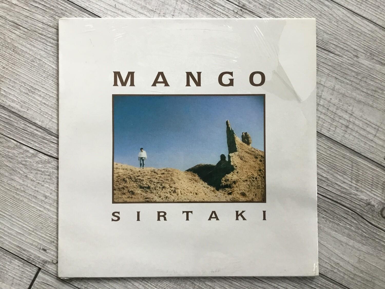 MANGO - Sirtaki