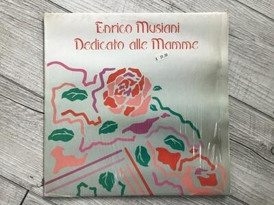 ENRICO MUSIANI - Dedicato alle mamme