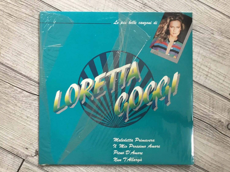 LORETTA GOGGI - Le più belle canzoni
