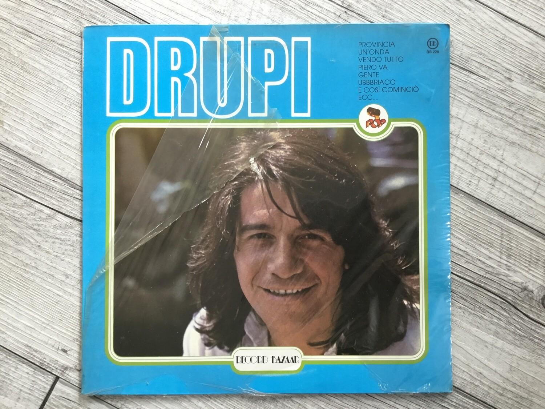 DRUPI - Drupi