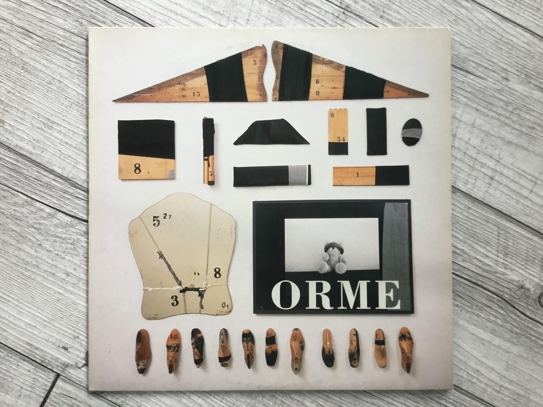 LE ORME - Orme