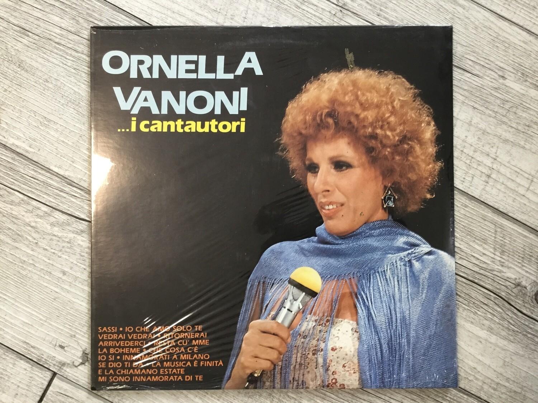 Ornella Vanoni - I cantautori