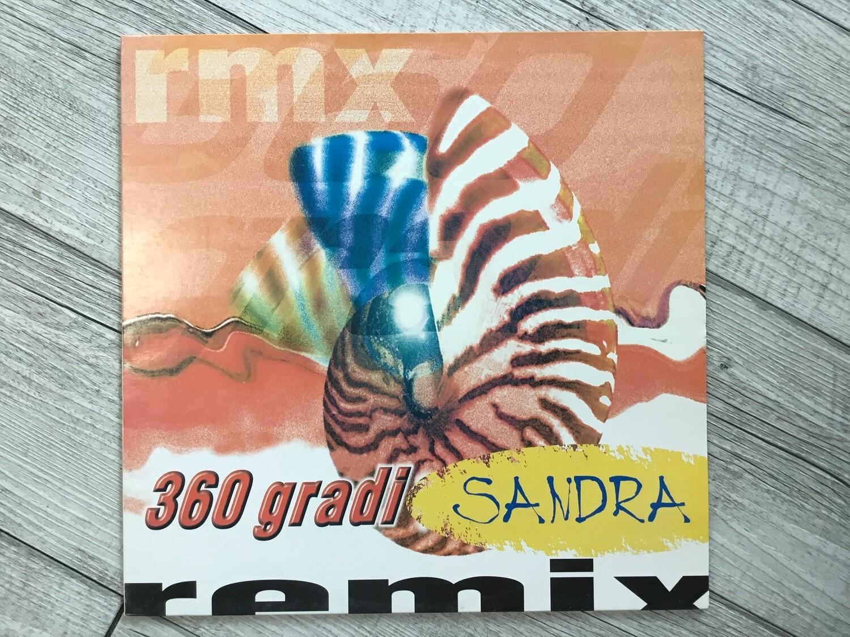 360 GRADI - Sandra (remix)