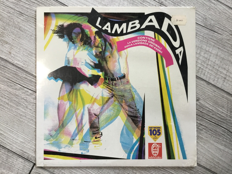 VARIOUS - Lambada