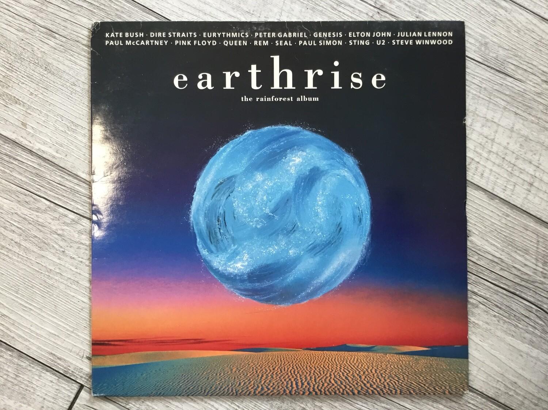 VARIOUS - Earthrise