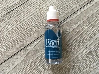 BACH VALVE OIL - Olio Per Ottoni
