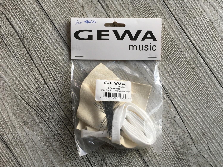 GEWA - Panno per Sax tenore