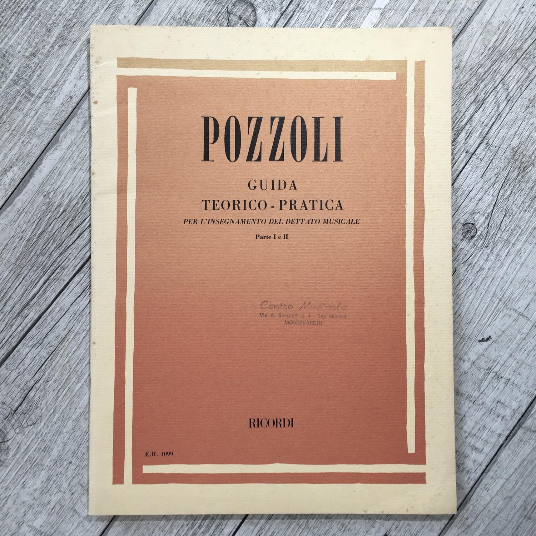 POZZOLI - Guida teorico pratica Vol. 1, 2
