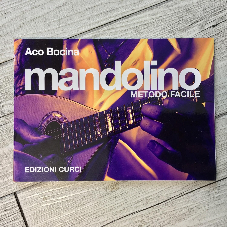 ACO BOCINA - Mandolino metodo facile
