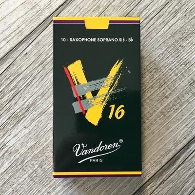 VANDOREN V16 - Sax Soprano