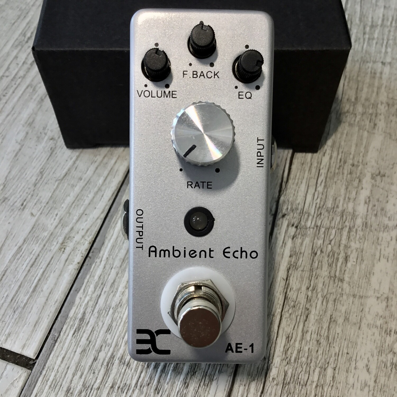 ENO TC21 AE1 - Ambient echo