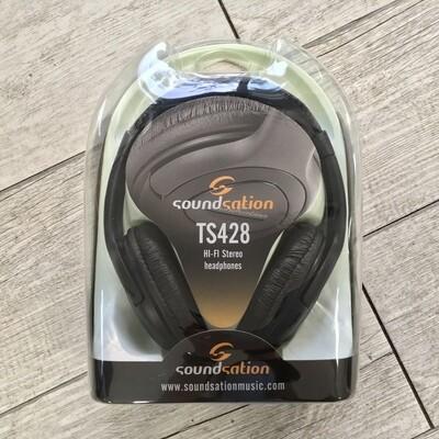 SOUNDASATION TS428 - Cuffie
