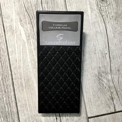 SOUNDSATION FV100LM - Pedale Volume