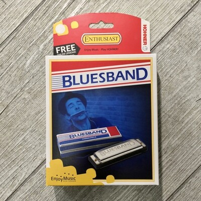 HOHNER - Blues Band
