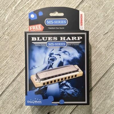 HOHNER - Blues Harp