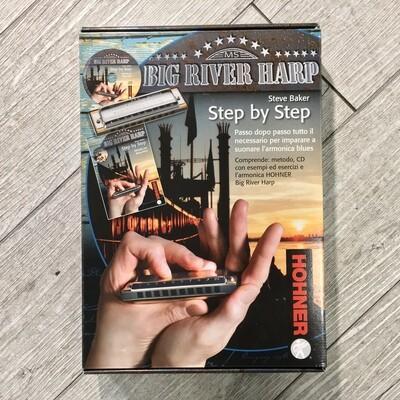 HOHNER - Big River Harp Starter Set