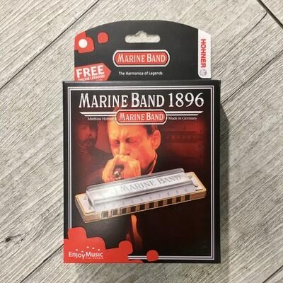 HOHNER - Marine Band