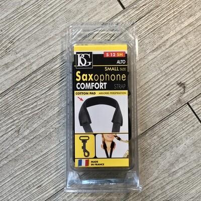 BG S12SH - Collare Saxofono confort small size